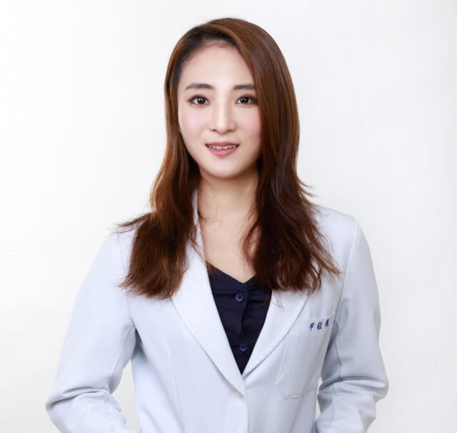齒顎矯正 尹鉦雅醫師
