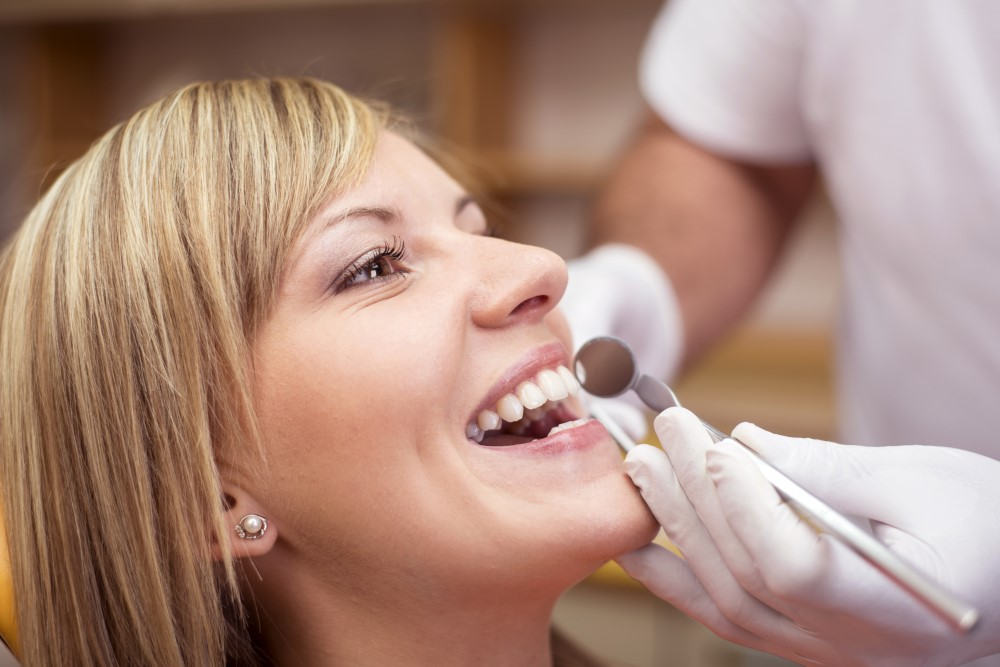 林口全瓷冠|為什麼牙醫老是推薦全瓷冠?